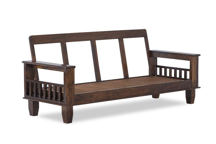 Solid Wood Jodhpur Sofa Set Sofa Set Wood Sofa Furniture