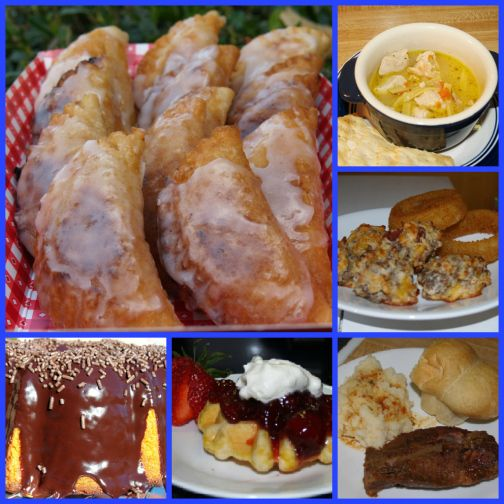 Kalamity Kelli's Recipe Index. Lots of great recipes all liked to one page!