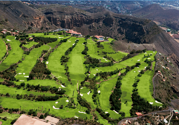 The Canary Islands A Golfer S Dream Canary Islands Holidays Golf Courses Top Golf Courses Golf
