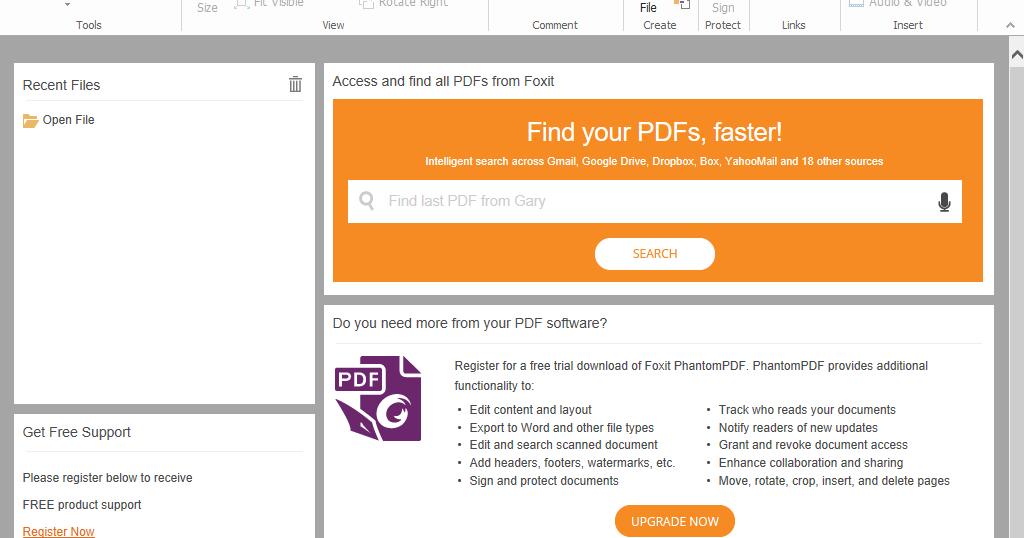برنامج Foxit Reader هو أداة تساعدك على فتح وعرض وتحرير ملفات بي دي إف تتميز بسهولة الإستخدام ويمكنك إنشاء من خلالها ملفات بي دي إ Finding Yourself Google Drive