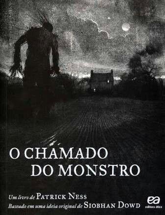 O Chamado Do Monstro Amantes De Livros Depois Da Meia Noite