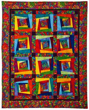 Do Little Doodles Twin Quilt Kit By Ricky Timms By Ricky Timms Quilts Quilt Kit Little Doodles