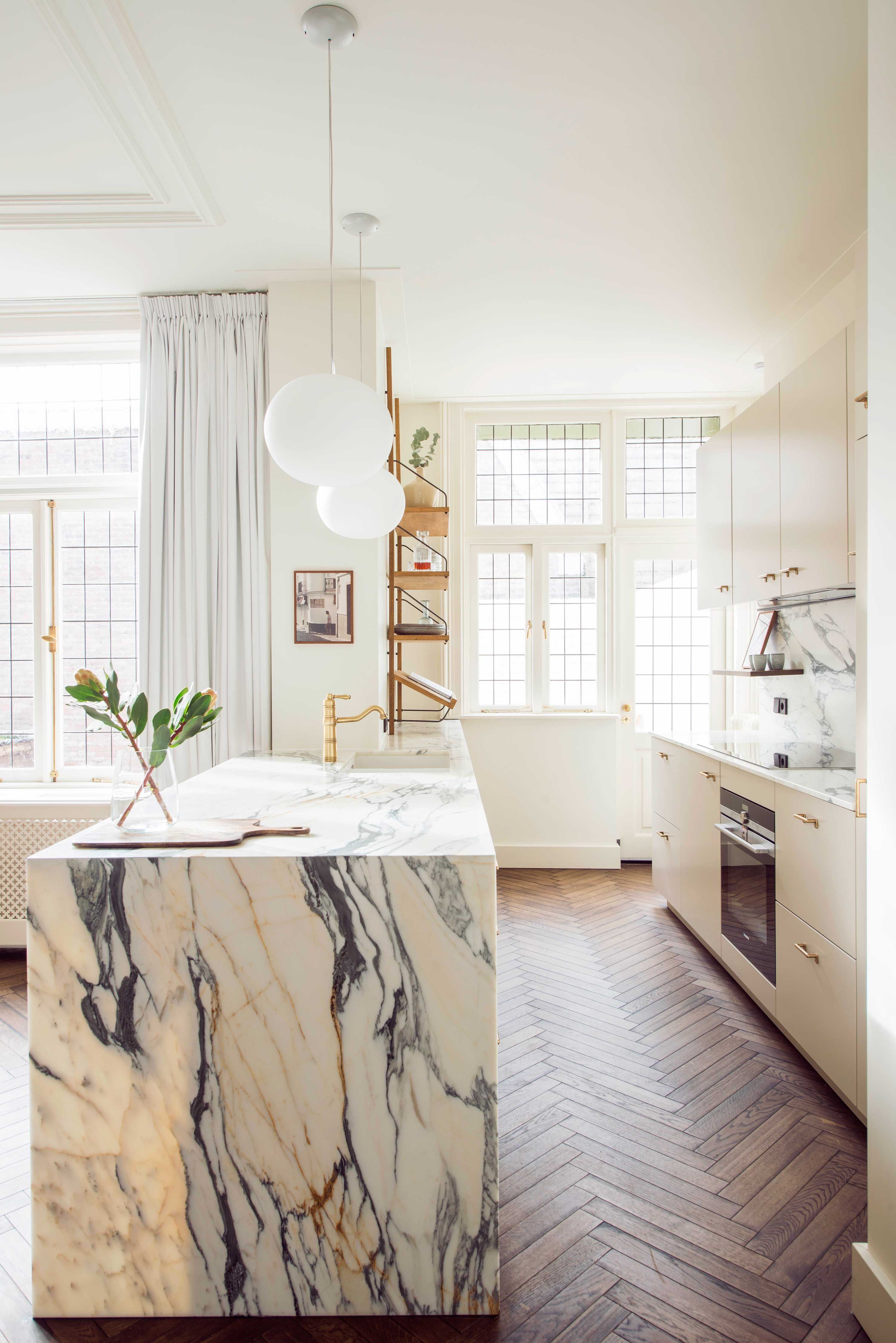 A Mid Century Gem Becomes A Modern Family Home Design Sponge