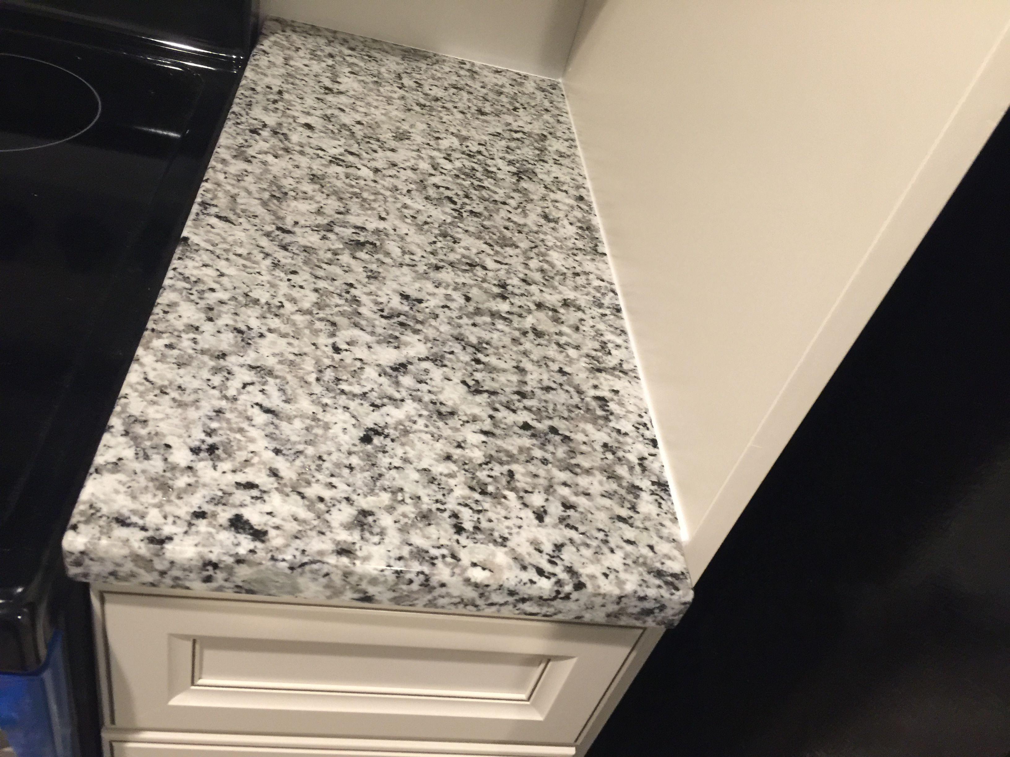 Type Of Job Kitchen Countertop Material Granite Color Bella