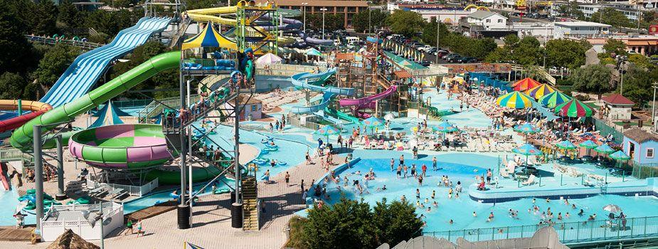 Jolly Roger Amusement Park 30th Street and Coastal Highway ...