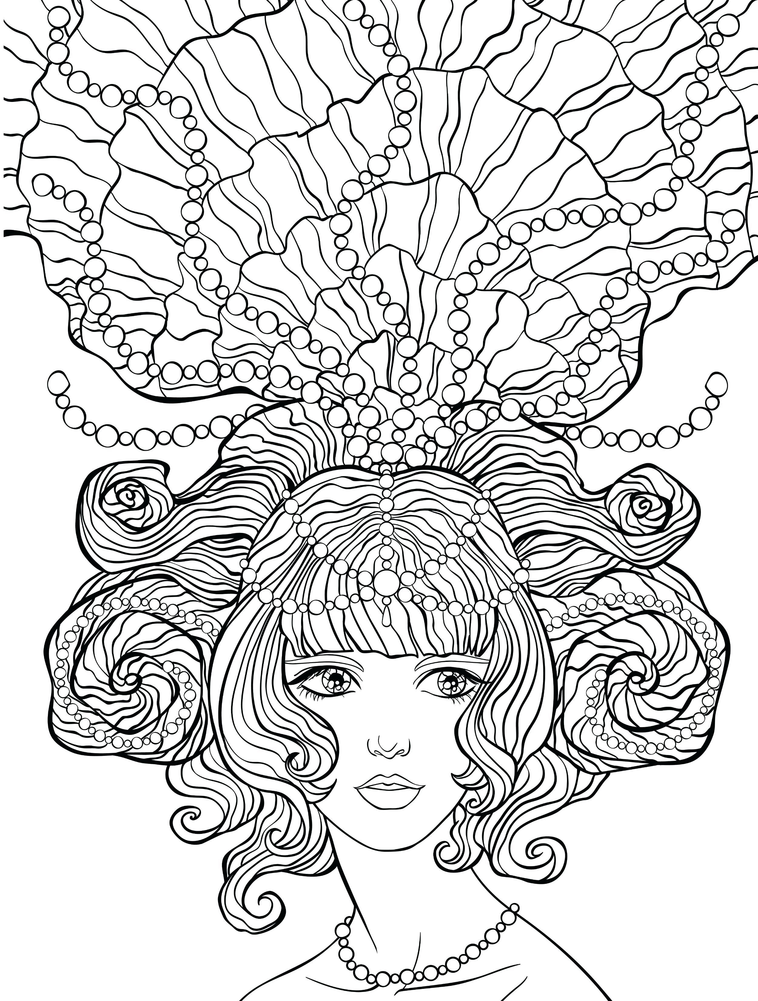 Nice Crazy Coloring Pages Preschool In Tiny Coloring Crazy Coloring ...