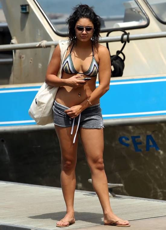 Vanessa hudgens bikini congratulate, your