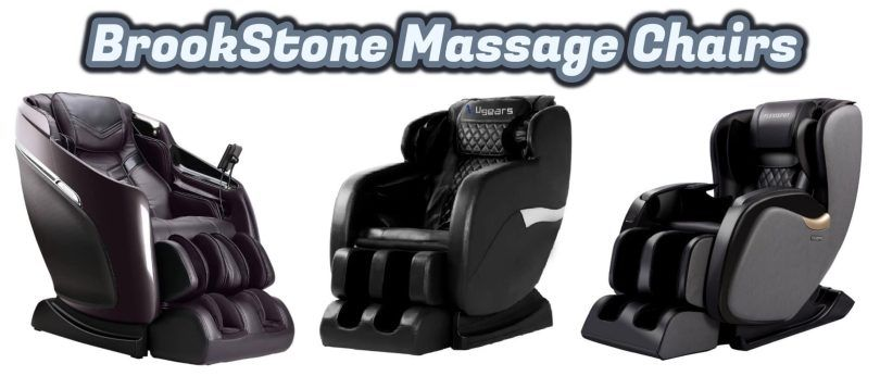 Top 5 Best Brookstone Massage Chairs Review April 2020 In 2020 Massage Chairs Brookstone Massage