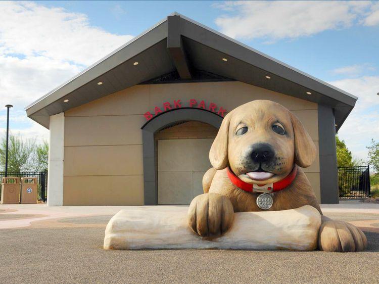 Americas top 10 dogfriendly city getaways dog friendly