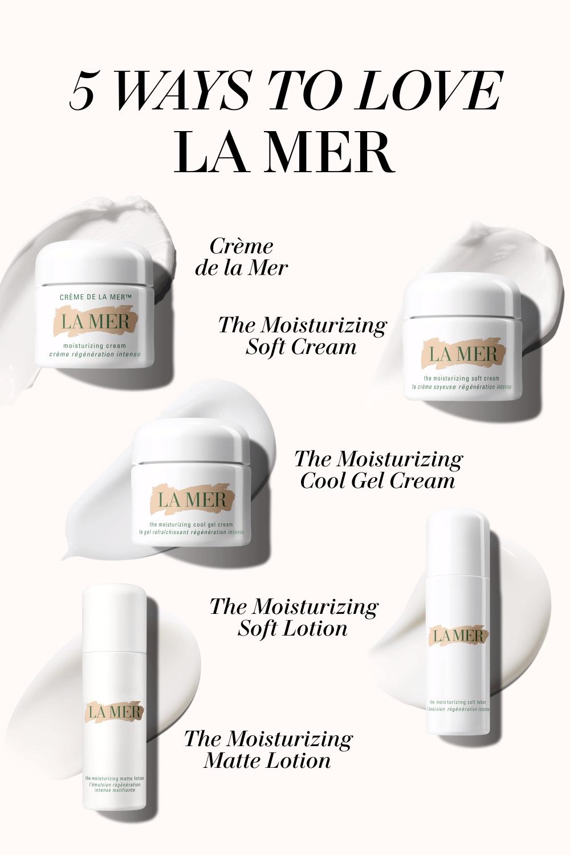 Crème de la Mer is the moisturiser that started it all