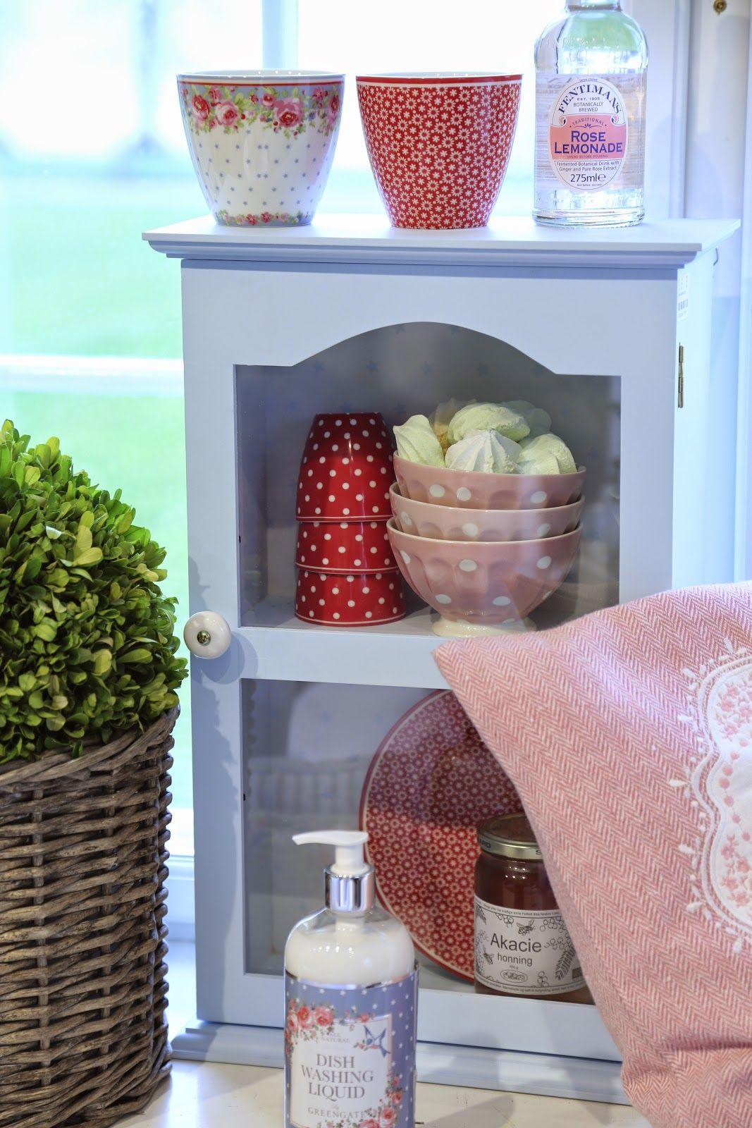 über küchenschrank ideen zu dekorieren greengate  green gate cath kidston  pinterest  geliebtes