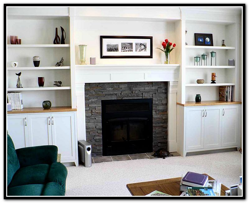 Pin By Diana Hopper On Living Room Fireplace Bookcase Home Fireplace Fireplace Built Ins