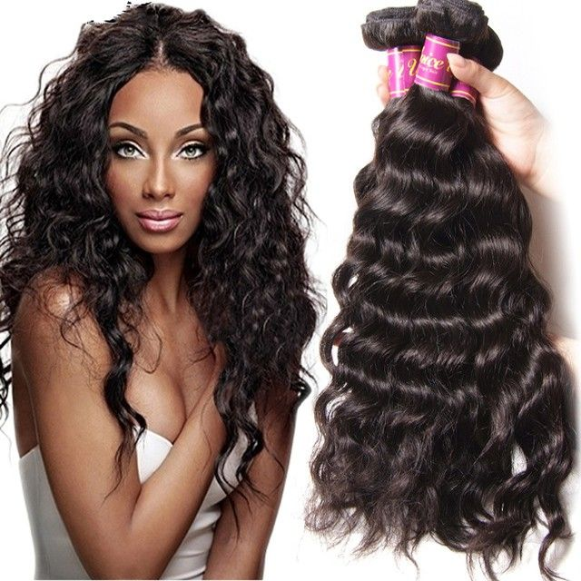 Getting Curls Like Beyonce With Deep Wave Human Hair Weave Rebecca