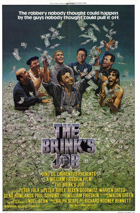 The Brink's Job (1978). The Bi...
