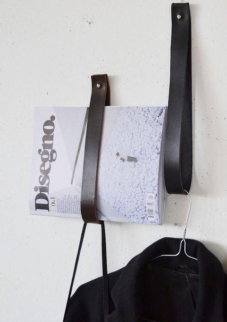 Découvrez comment fabriquer un porte-serviette avec du bois et du cuir pour  quelques euros et dont vous pourrez être fier dans votre salle de bain. 3d6962094ef