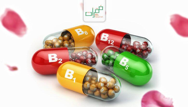 فوائد فيتامين ب للبشرة B12 Convenience Store Convenience Store Products