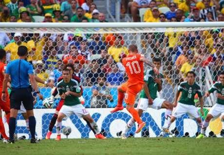 CONCACAF: No revenge in November