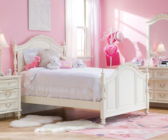 Adorable Kids Rooms From Raymour Flanigan Kids Bedroom Decor Room Girly Room
