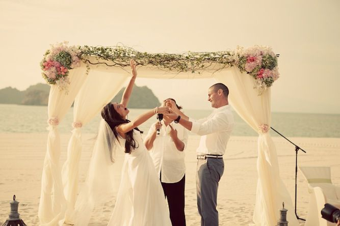 Complete And Utter Joy Destination Wedding In Malaysia Http Su Pr