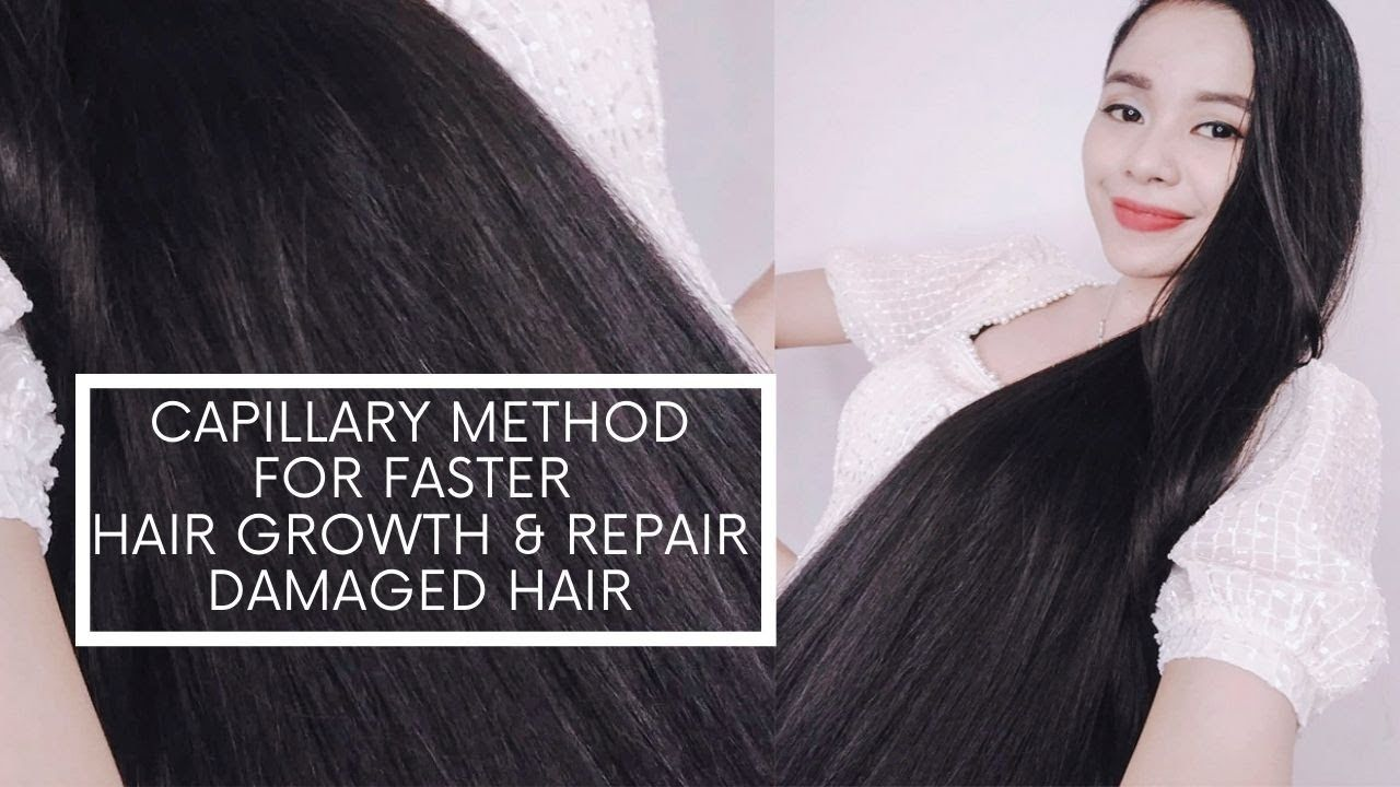 Capillary Schedule For Healthy Hair Growth & Treatment For Extremely Dry Hair A Must Try-Beautyklove