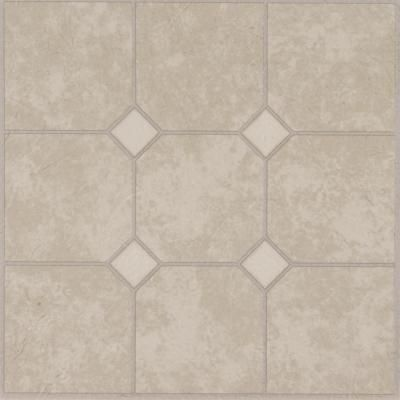 Armstrong Rockport Marble Sand 12 In X 12 In Residential Peel