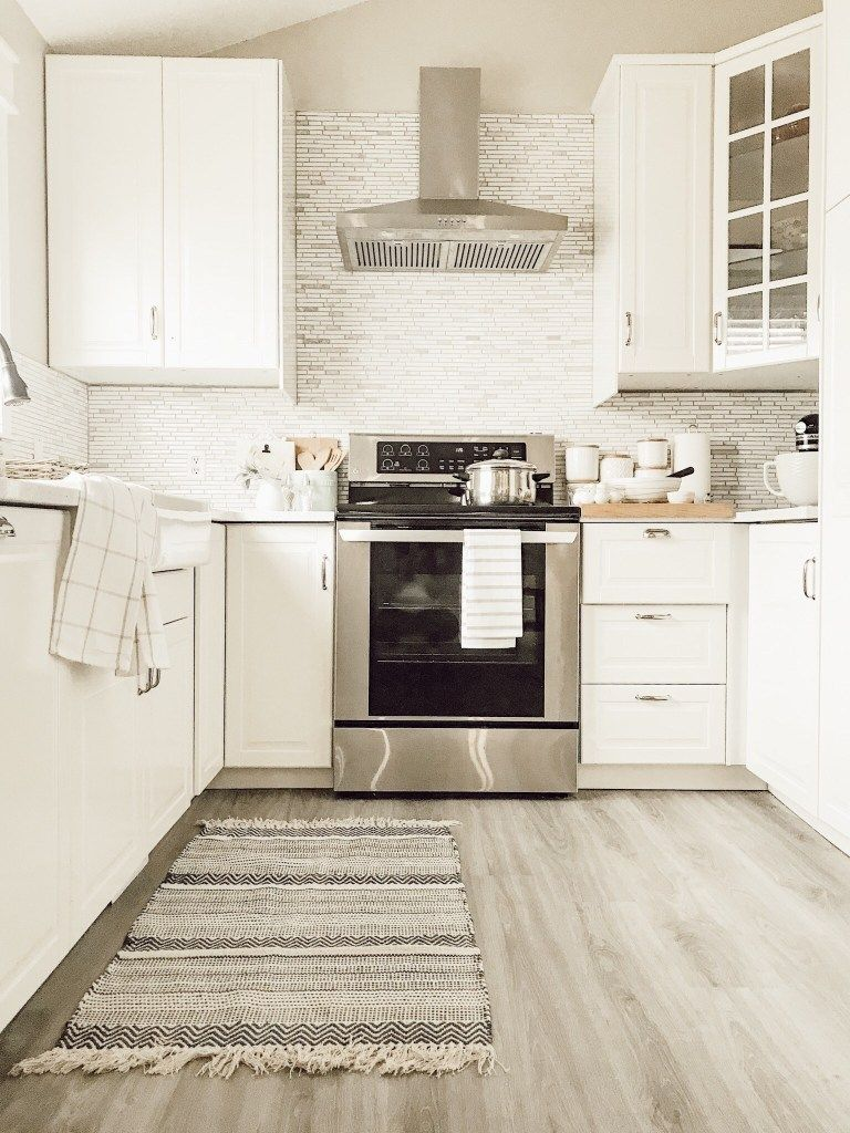 Why We Love Our Ikea Kitchen And You Will Too Kitchen Remodel Countertops Ikea Kitchen Remodel Kitchen Remodel Small