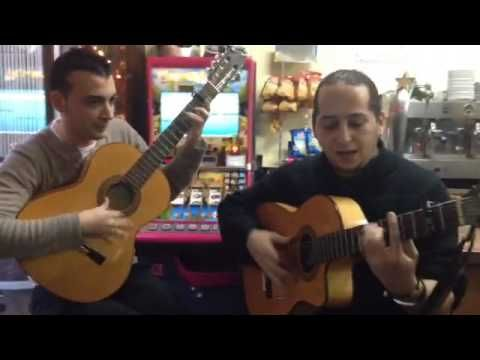 Los Chunguitos Yo No Te Puedo Dar Riqueza Por Mario Roca Bajañi Y Javi Buena Musica Mario Youtube