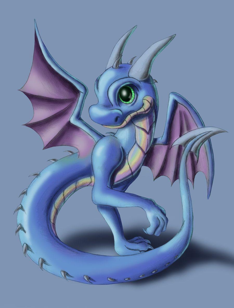 Cute Baby Dragons Dragon Song-of-shadows Deviantart