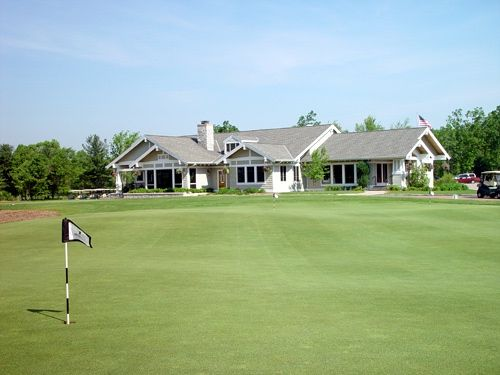 From Putting Green