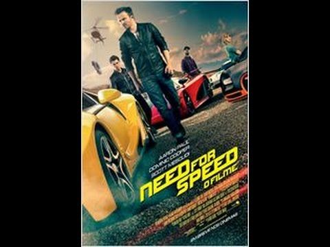 Need For Speed O Filme Completo 125 Min Need For Speed