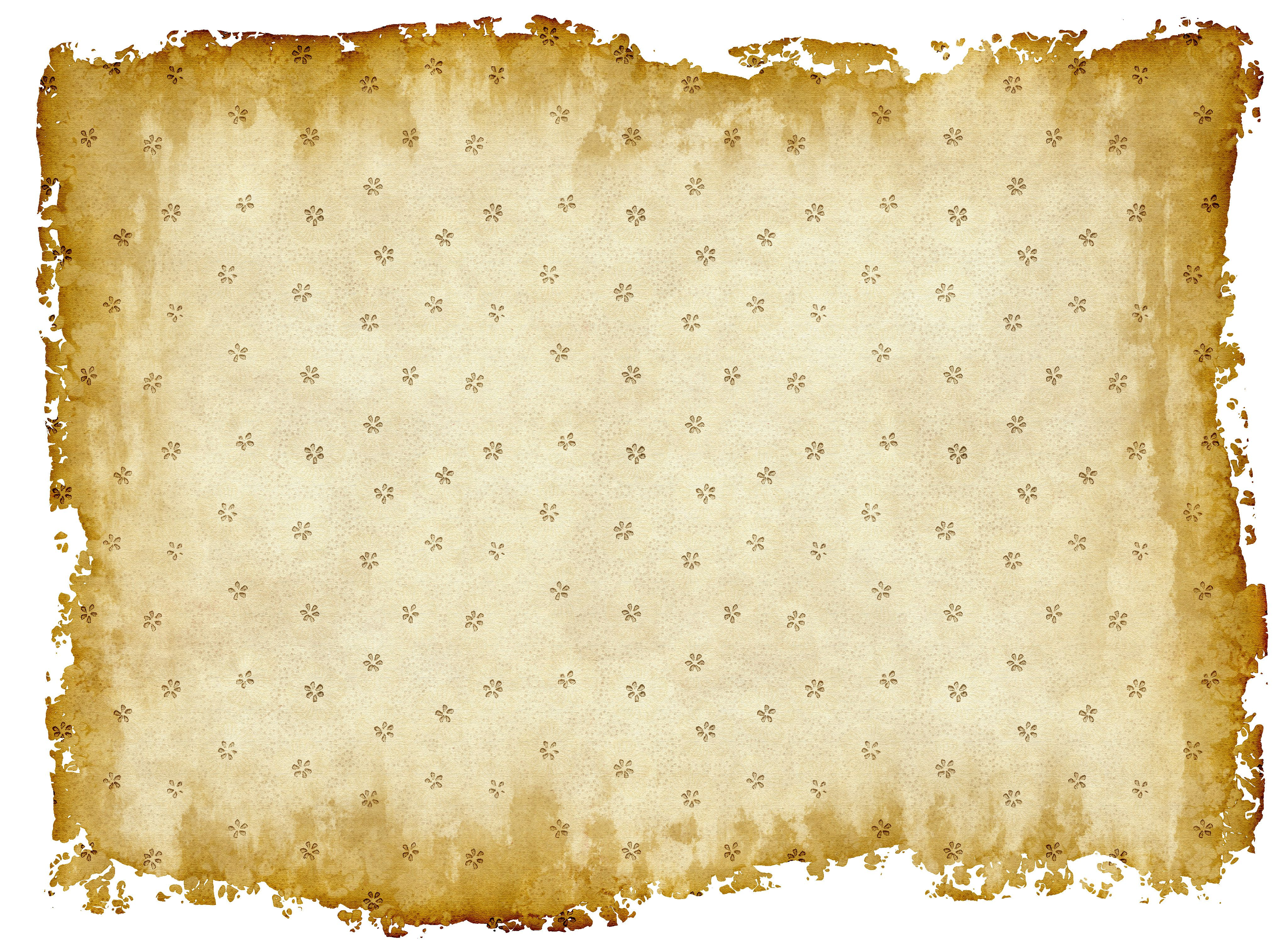 background image of old parchment paper history teaching
