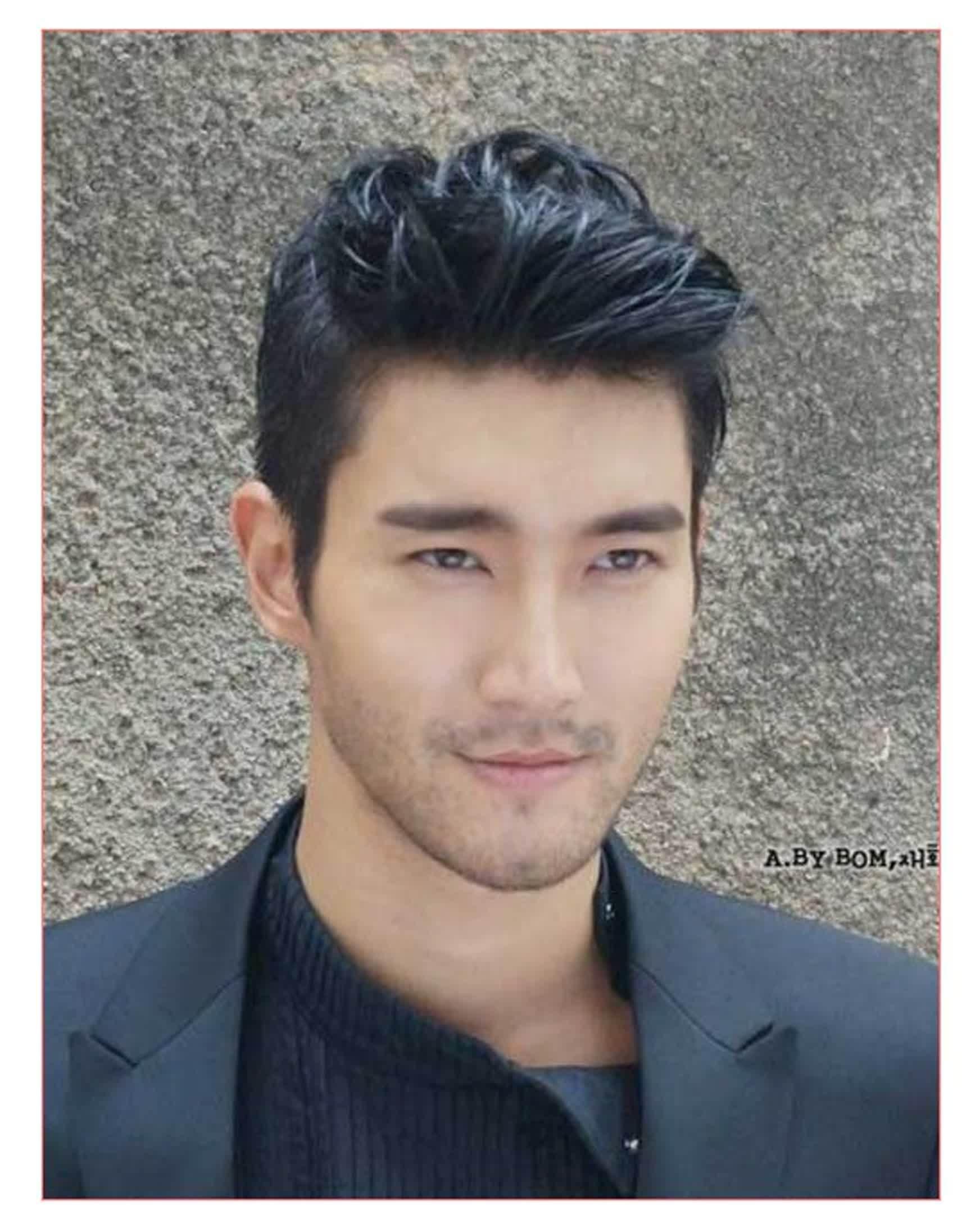Asiatische Manner Frisur Neu Haar Frisuren 2018 Asiatische Frisuren Asiatischer Haarschnitt Asiatische Herrenfrisuren