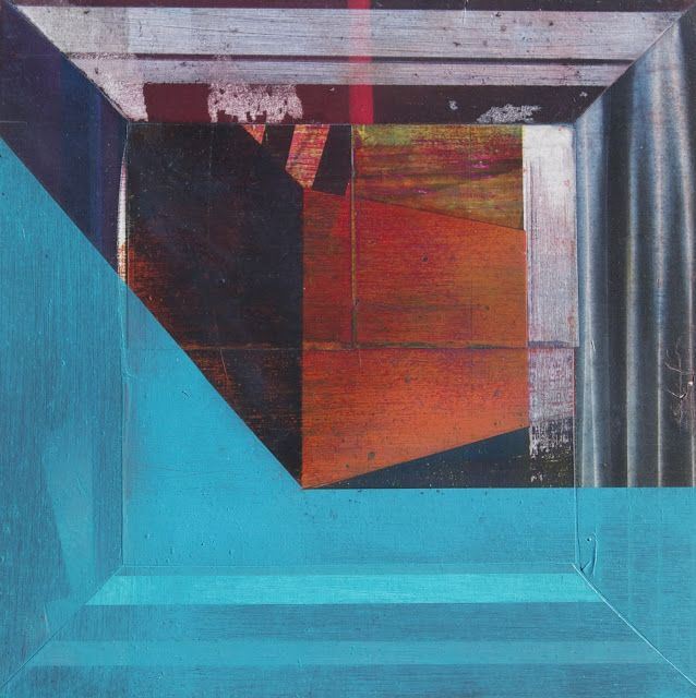 Teresa Booth Brown: Paintings