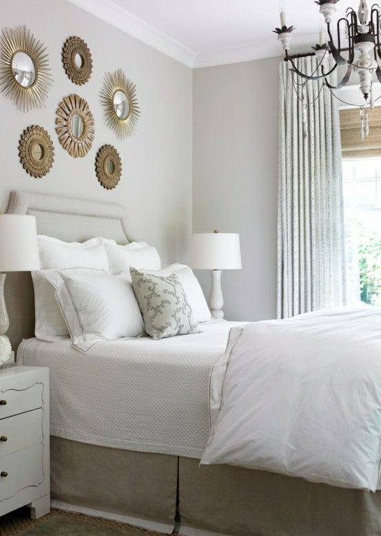 20+ Décor Ideas for above your Headboard