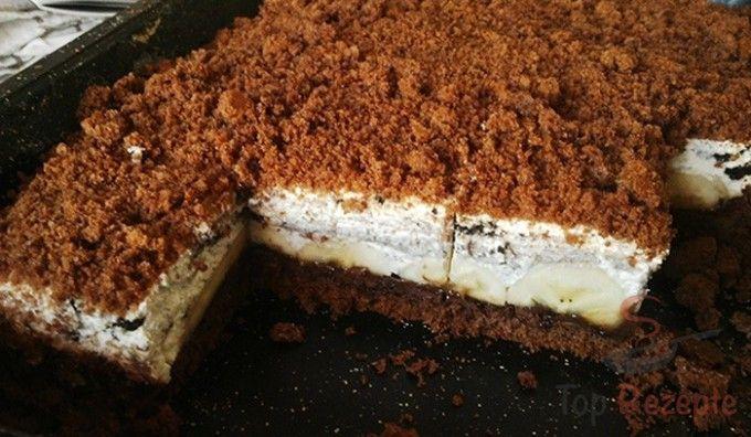Maulwurftorte Vom Blech Rezept Blechkuchen Pinterest Cake