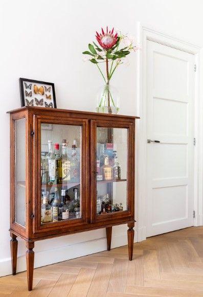 Photo of 8 Όμορφα vintage έπιπλα για το σαλόνι σου!
