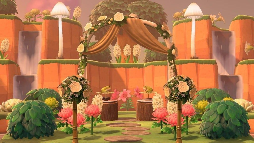 Closer up of my princess and the frog inspired spot Lily's
