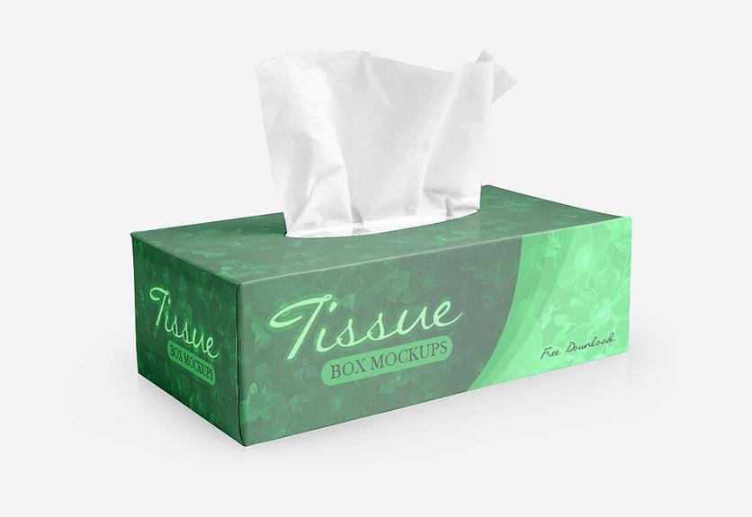 10 Best Tissue Box Mockup Templates Editable Psd Box Mockup Mockup Templates Mockup