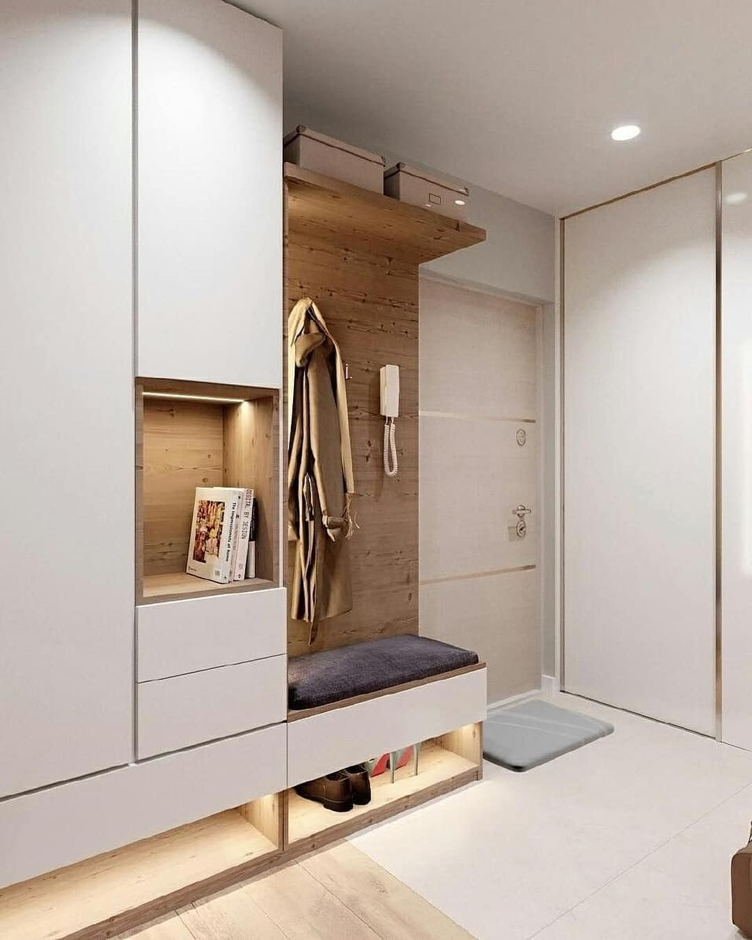 Bestinterior Design Ideas:  Maja Metelko Hallway