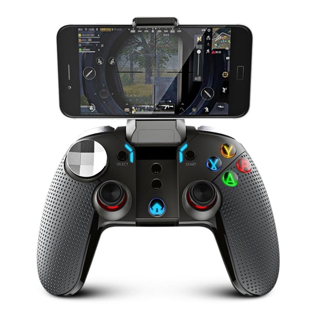 Ipega Pg 9099 Wireless Bluetooth Game Controller Gamepad For Pubg