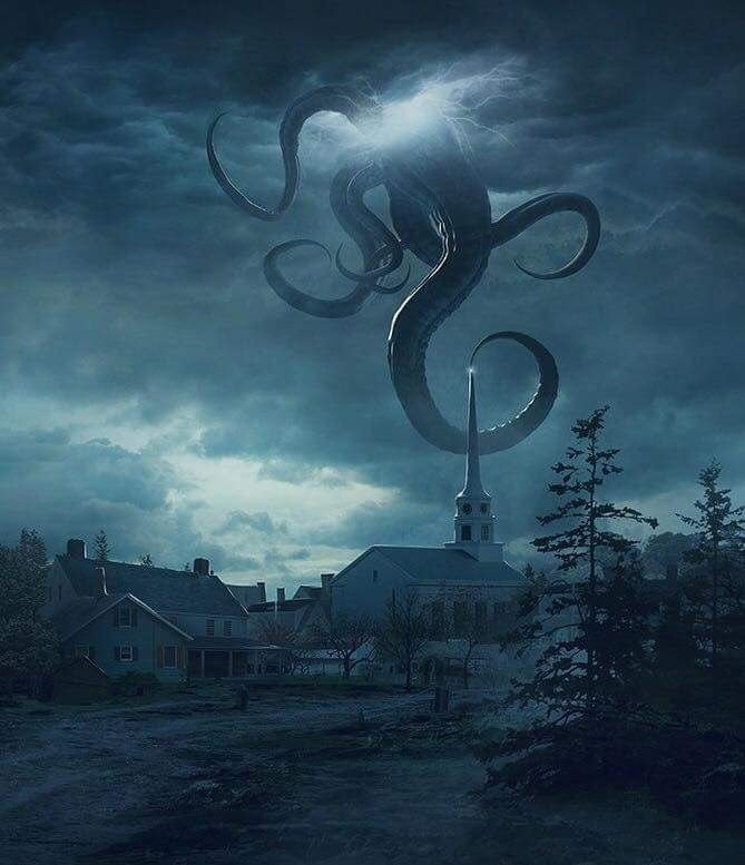 Discover Ideas About Hp Lovecraft