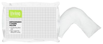 Nursing Firm Support Pillow and