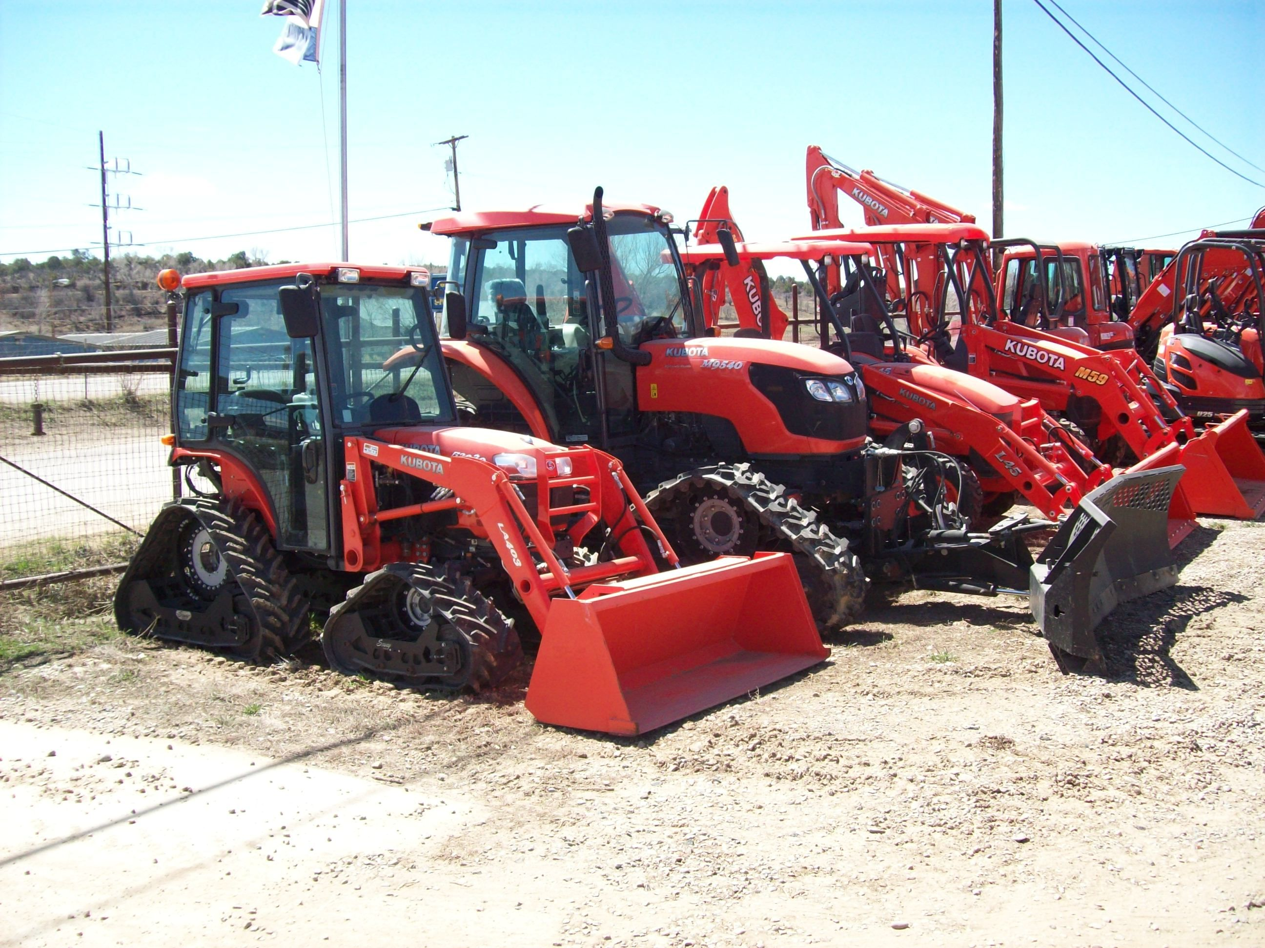 Mini Track Tractor – Wonderful Image Gallery