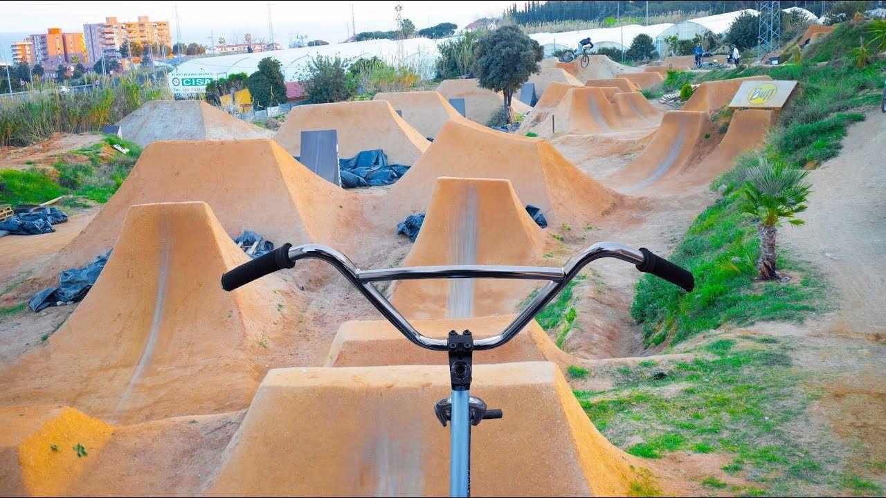 WORLDS BEST BMX DIRT JUMPS!   Bmx dirt, Best bmx, Bmx