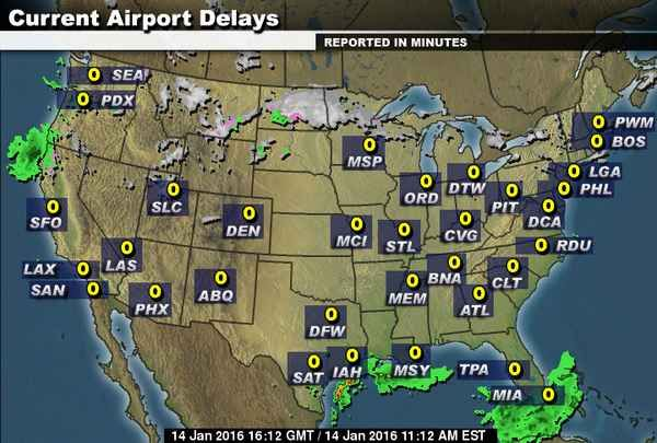 Current Airport Delays | weather delays for travel | Airport ... on map of forest fires, map of snow, map of international, map of maps, map of weather, map of time, map of climate, map of history, map of spa, map of library of congress, map of routes, map of gas prices, map of flights, map of zip codes, map of storms, map of traffic, map of religions, map of travel, map of ewr, map of home,