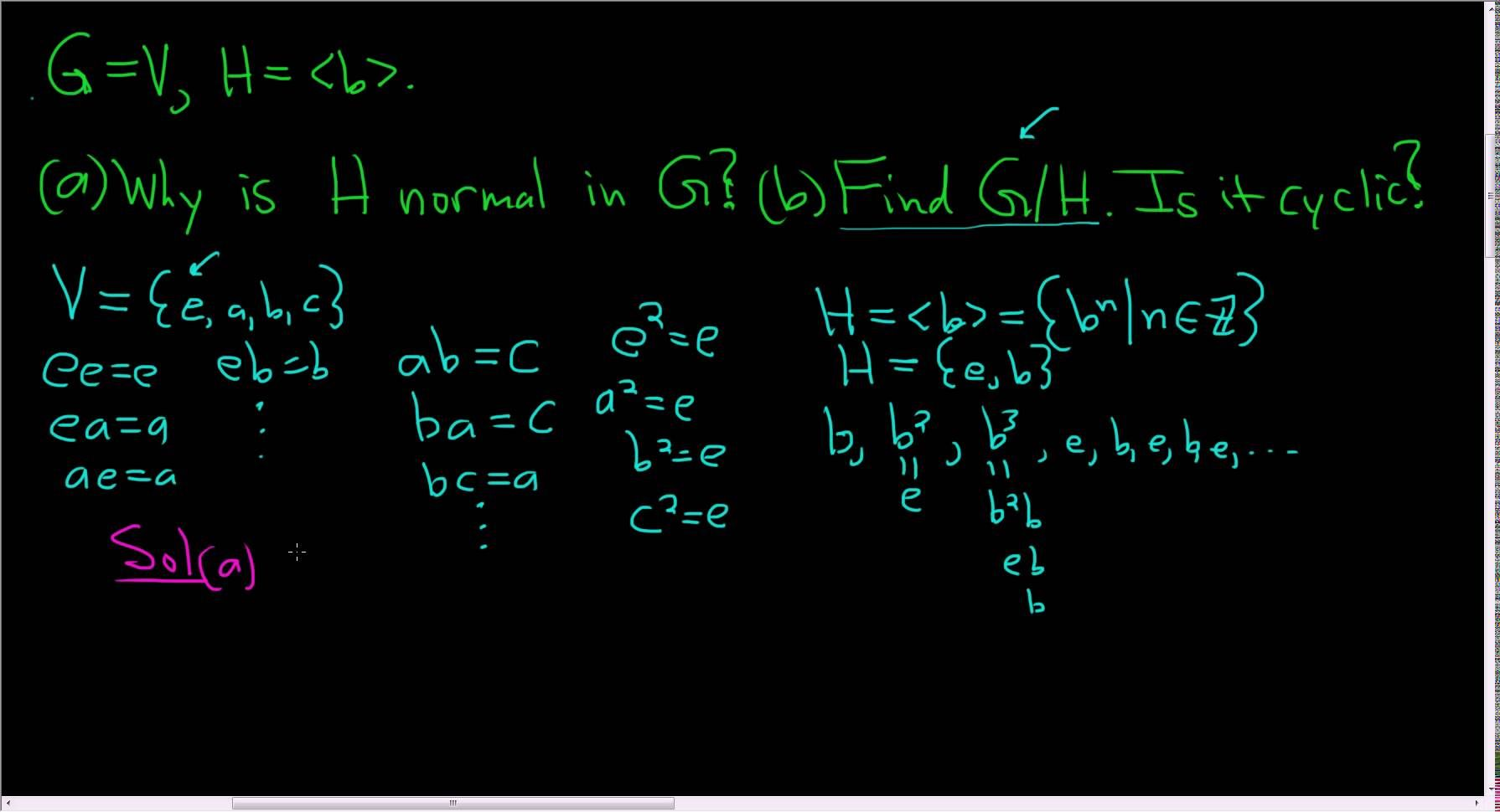 Domain Of A Quotient Function