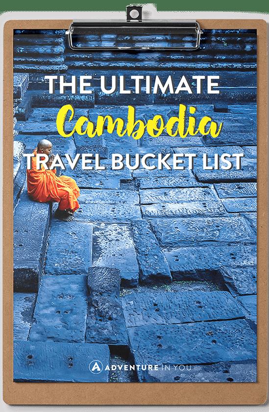 Cambodia Beaches Guide To The Best Islands Cambodia Trip