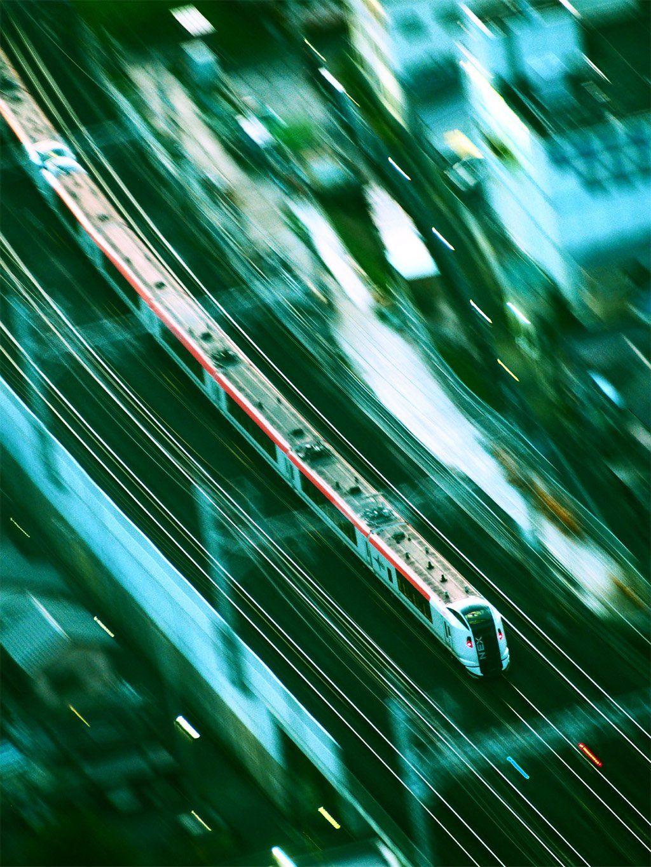 """そら on Twitter: """"走る走る成田エクスプレス走る!  #ファインダー越しの私の世界  #写真好きな人と繋がりたい https://t.co/ssRN6TDmlq"""""""