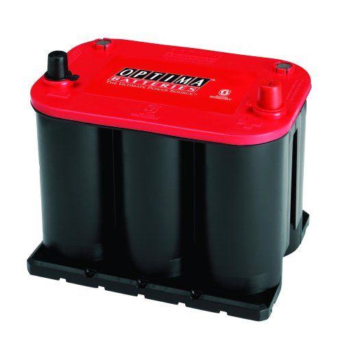Optima Battery, Honda Accord Ex