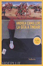 La #gita a tindari. vent'anni di montalbano.  ad Euro 6.90 in #Narrativa #Sellerio